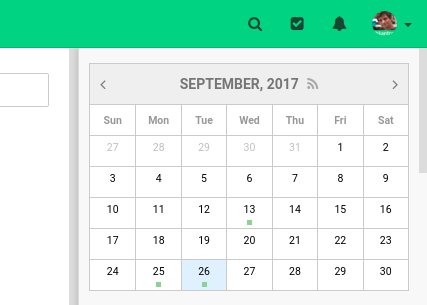global-dashboard-calendar